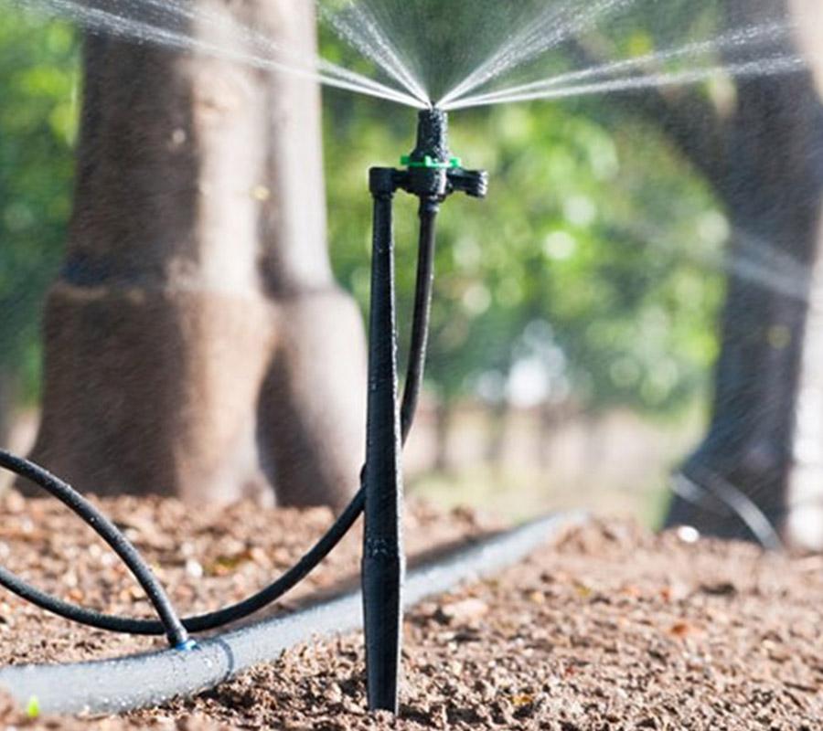 Micro Spray System